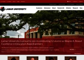 lamar.edu