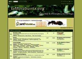 lamarabunta.org