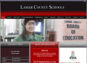 lamarcountyschoolsal.schoolinsites.com