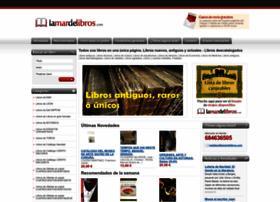 lamardelibros.com
