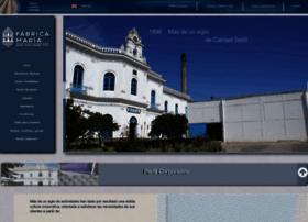 lamaria.com.mx