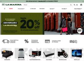 lamarina.com.mx