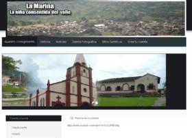 lamarinavalle.com