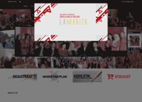 lamarizk.com