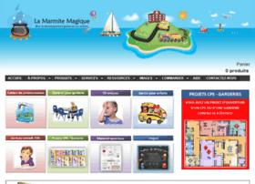 lamarmitemagique.com
