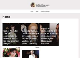 lamasdiosa.com