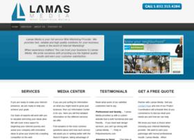 lamasmedia.com