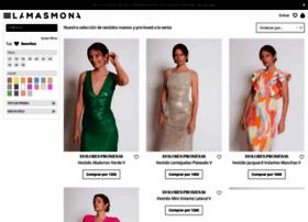 lamasmona.com