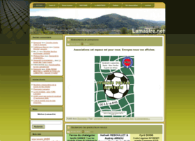 lamastre.net