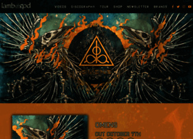 lamb-of-god.com