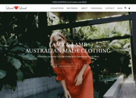lambandlamb.com.au