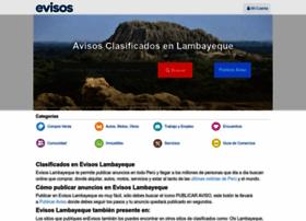 lambayeque.evisos.com.pe