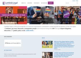 lambdalegal.com