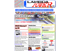lambdapower.co.uk
