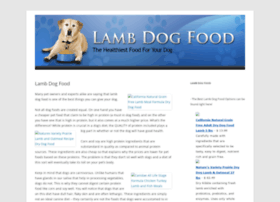 lambdogfood.org