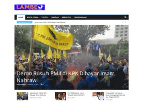lambenews.com