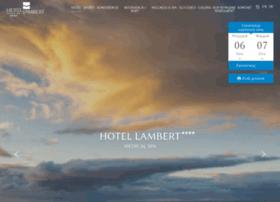 lambert-hotel.pl