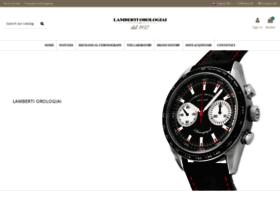 lamberti-orologiai.com
