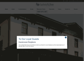 lambertvillehouse.com