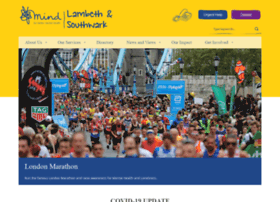 lambethandsouthwarkmind.org.uk