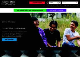 lambethcollege.ac.uk