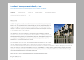 lambethmanagement.com