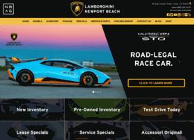 lambonb.com