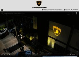 lamborghinimiami.com