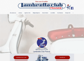 lambretta-france.com
