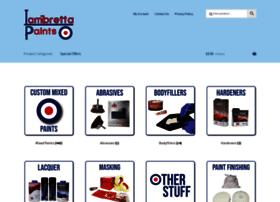 lambretta-paints.co.uk