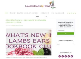 lambsearsandhoney.com