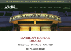 lambsplayers.org