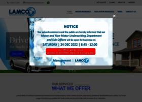 lamcoinsurance.com