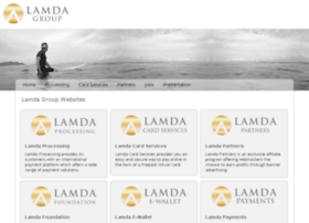 lamdagroup.com