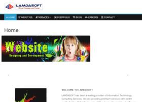 lamdasoft.co.in