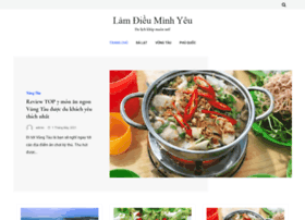 lamdieuminhyeu.com