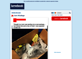 lamebook.com