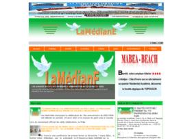 lamediane.com
