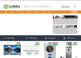 lamedicavirtual.org.ar
