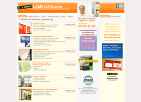 lamellen.com