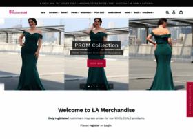 lamerchandises.com