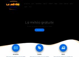 lameteogratuite.com