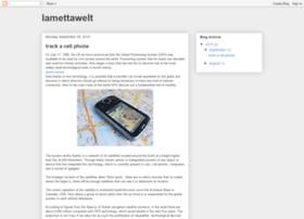 lamettawelt.blogspot.de