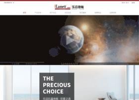 lamettchina.com