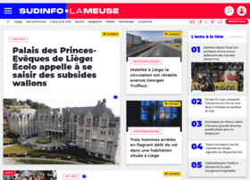 lameuse.be