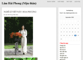lamhaiphong.vnweblogs.com