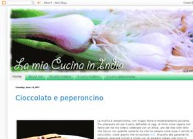 lamiacucinainindia.blogspot.com