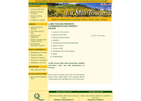 lamiatoscana.info
