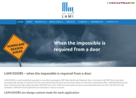 lamidoors.com