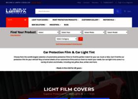 lamin-x.com